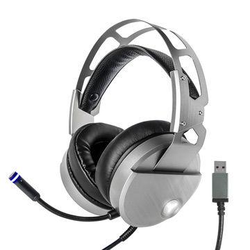 Auriculares-del-juego-del-USB